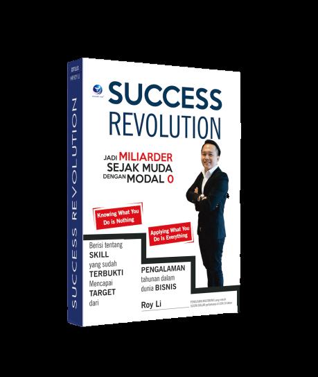 Buku Success Revolution