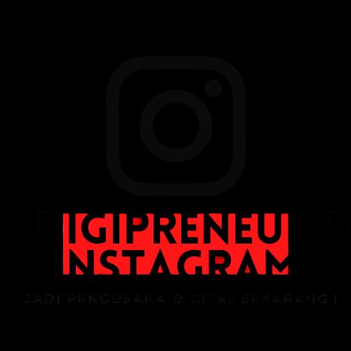 Digipreneur Instagram