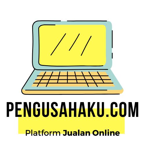Platform Jualan Online
