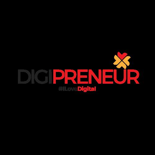 Logo Digipreneur