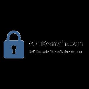 Logo AkuDomain