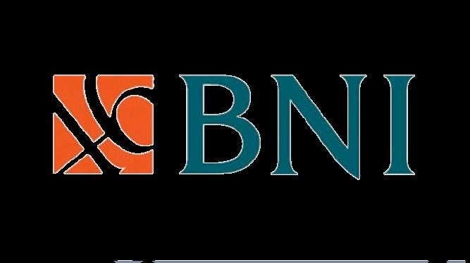 Pembayaran Domain BNI