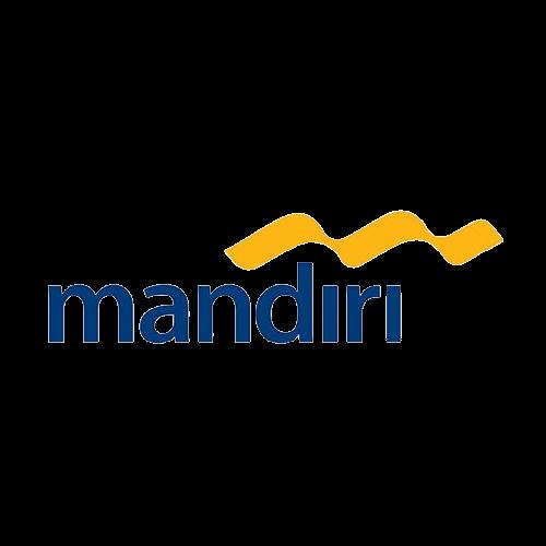 Pembayaran Domain Mandiri